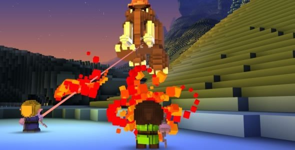 cubeworld mage