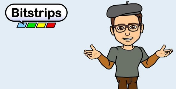 bitstrips android